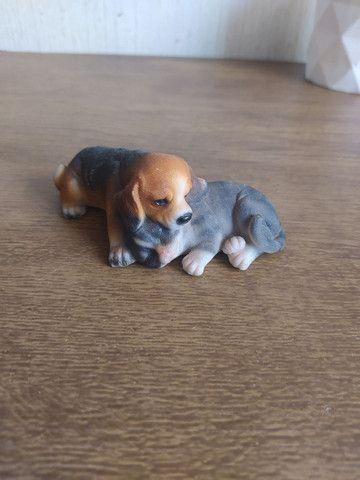 Enfeite Decoração Cachorro  - Foto 5