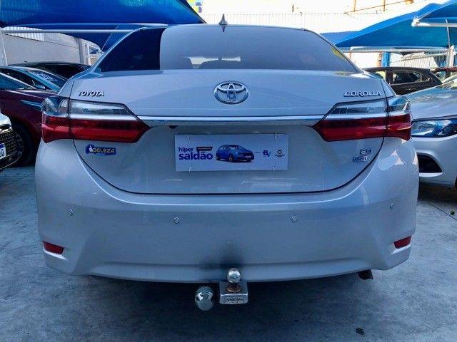 Toyota Corolla 2.0 Xei 16V Flex 4P Automático 2018 - Foto 5