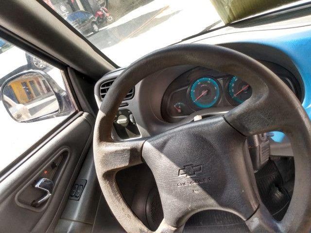 S10 Colina 4x4 Diesel 2011 - Foto 7