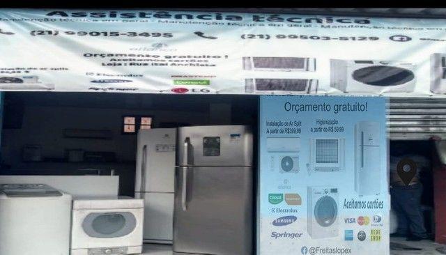 Lavadoras de roupas - Foto 5