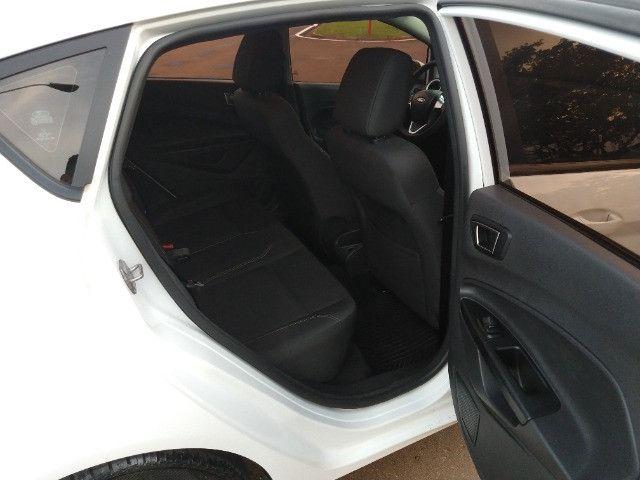 Fiesta SE 1.6 16v aut - Foto 4