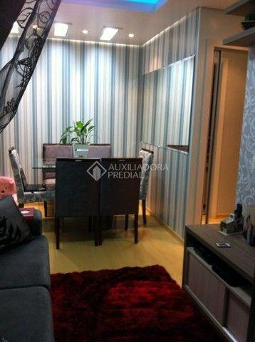 Apartamento à venda com 1 dormitórios em Humaitá, Porto alegre cod:291565 - Foto 6