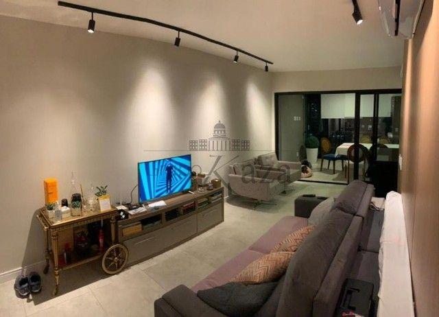 @ Apartamento - Vila Adyana - 2 quartos - 1 suite -  88m² Lindo! - Foto 2