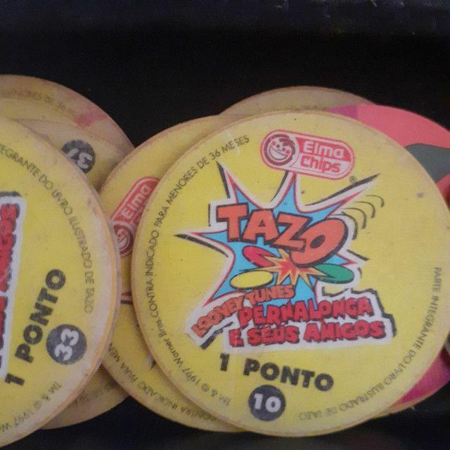 Tazos - Foto 2