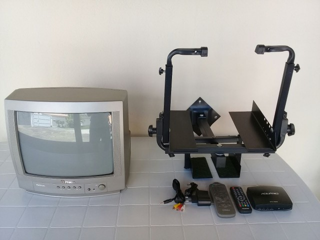 Tv Philco 14 polegadas  - Foto 2