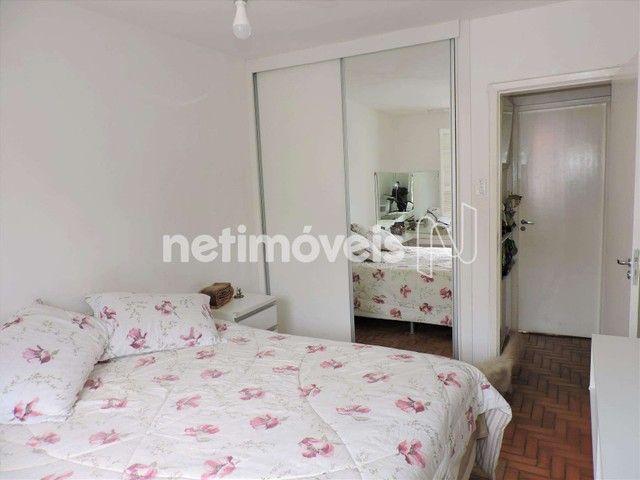 Casa de condomínio à venda com 3 dormitórios em Liberdade, Belo horizonte cod:856420 - Foto 11