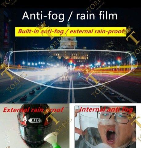 Película Anti Chuva e Anti Embaçante<br><br> - Foto 3