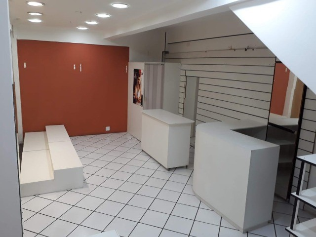 Alugo loja em Shoping Zenithal, av da Balsa no Guaruja - Foto 4