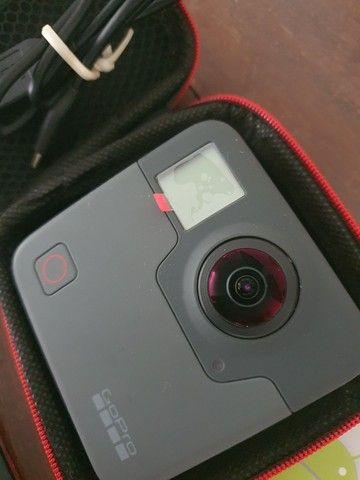 GoPro Fusion 360° - Foto 2