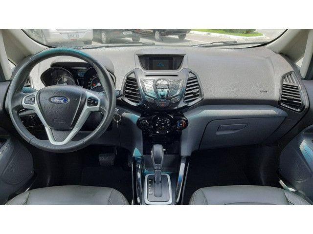 Ford Ecosport (2015)!!! Lindo Imperdível Oportunidade Única!!!!! - Foto 4
