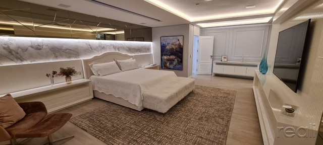 Casa de condomínio à venda com 5 dormitórios em Porto das dunas, Eusébio cod:RL917 - Foto 12