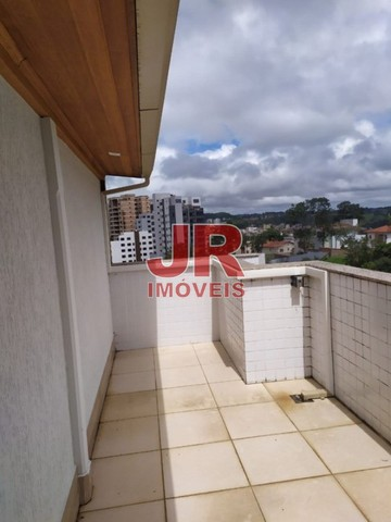 Linda Cobertura Duplex, 03 quartos 02 suites, Área gourmet - Conselheiro Lafaiete-MG - Foto 2