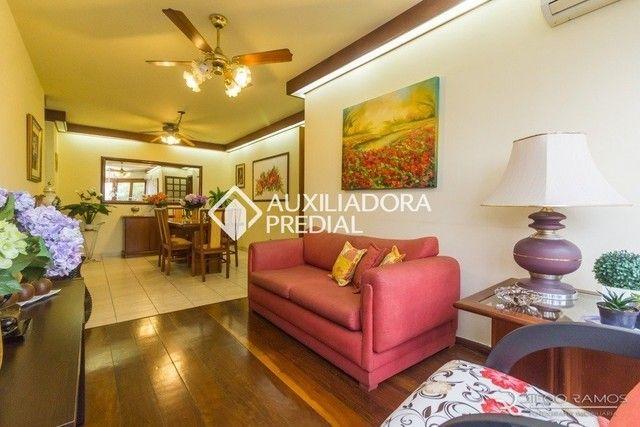 Apartamento à venda com 3 dormitórios em Cristo redentor, Porto alegre cod:262637 - Foto 3