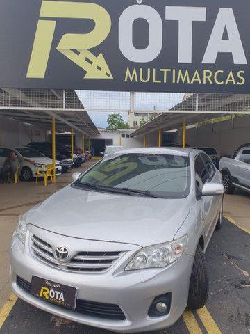 Corolla Altis 2.0 2012  - Foto 2