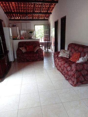 Alugo casa 2/4 com suite em Imbassaí - Foto 6