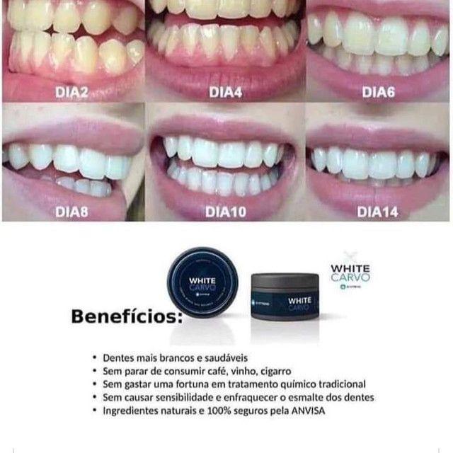 Clareador dental - Foto 5
