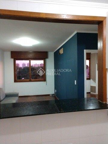 Apartamento à venda com 1 dormitórios em Vila ipiranga, Porto alegre cod:100151 - Foto 2
