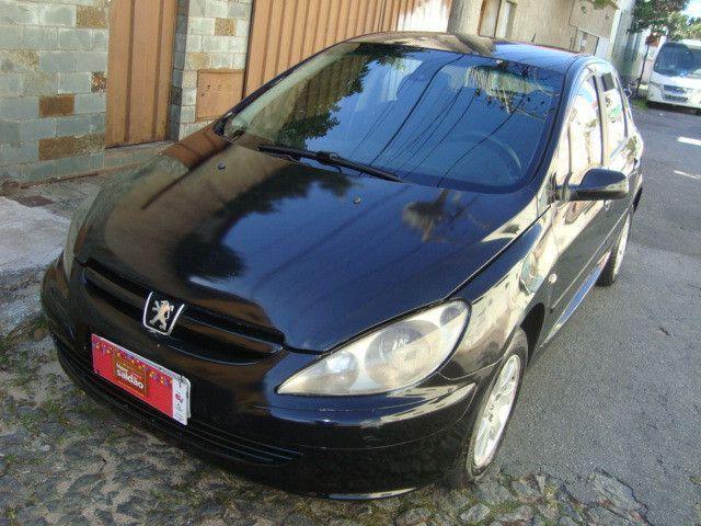 Peugeot 307 2.0 rallye 16v gasolina 4p automatico - Foto 7