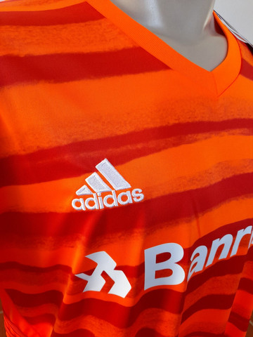 Camisa Adidas Internacional 2020 - Foto 4