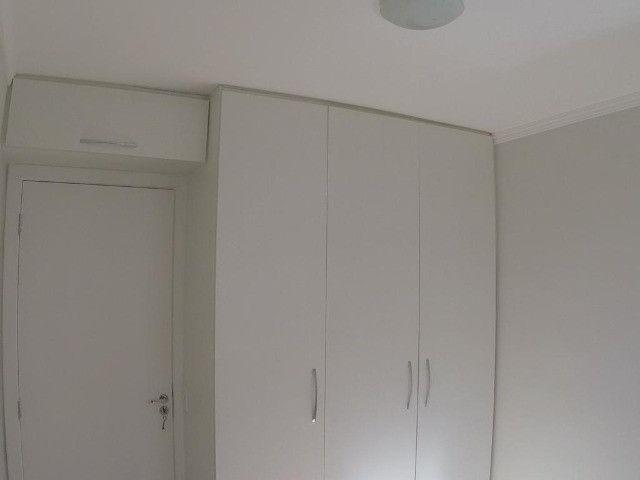 Lindo Apartamento com suíte Ciudad de Vigo Rico em Planejados - Foto 19