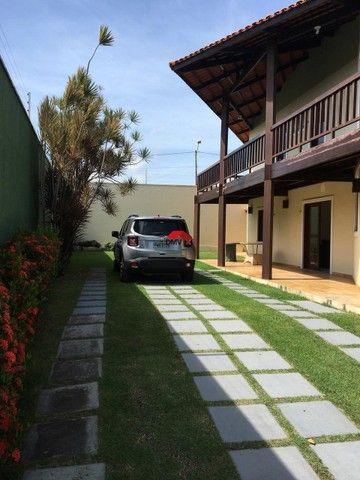 Casa de condomínio à venda com 4 dormitórios em Porto das dunas, Aquiraz cod:DMV470 - Foto 2