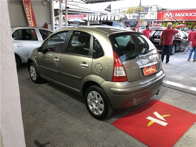 C3 2012 EXCLUSIVE 1.4 (FINANCIO SEM ENTRADA) - Foto 5