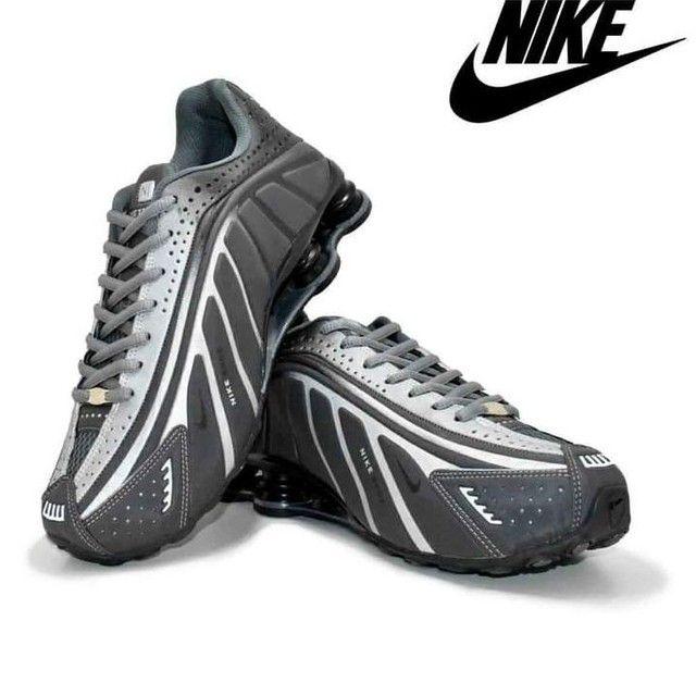 Várias marcas de calçados direto da fábrica somos fabricantes de primeira linha - Foto 2