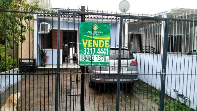 Casa à venda com 2 dormitórios em Aberta dos morros, Porto alegre cod:288230