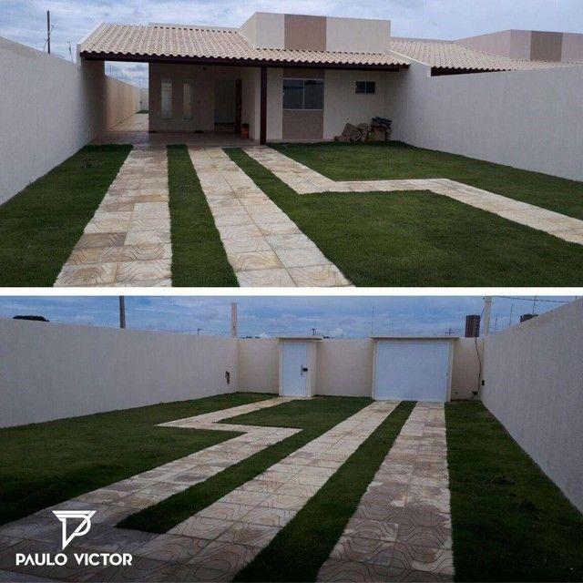 Casa com 4 suítes à venda - Boa Vista - Vitória da Conquista/BA - Foto 3