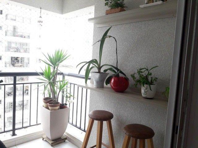 Oportunidade Apartamento 3 dormitórios SBC completo todo mobilhado.  - Foto 12