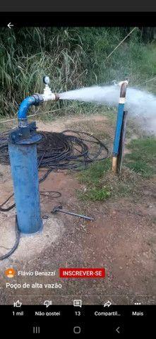 Perfuração e manutenção de poços artesiano.e - Foto 4