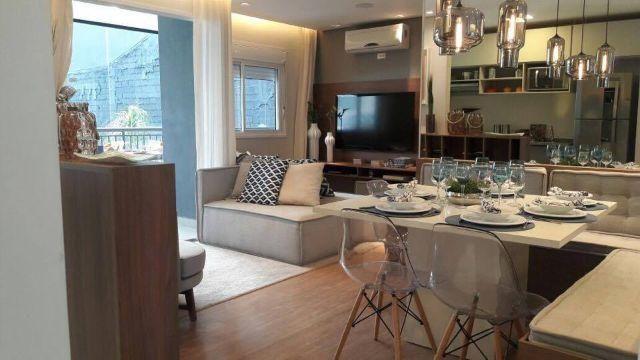 Condomínio Moov Vila Prudente 3 Dormitórios com suite ao lado do metro: - Foto 5