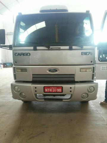 Ford CARGO TOCO 1317 IMPECAVEL