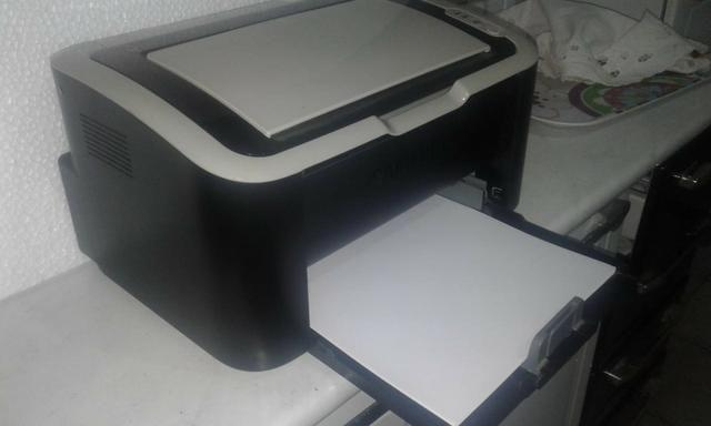 Impressora samsung ml 1860