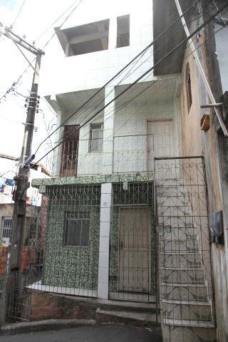 Casa em São Gonçalo/Cabula