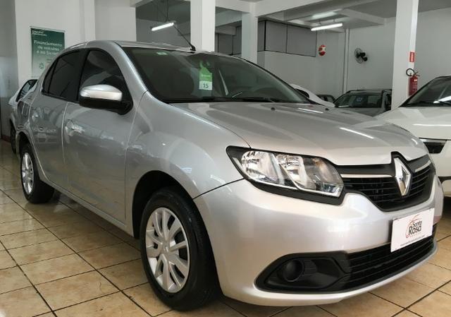 Renault Logan - Foto 2