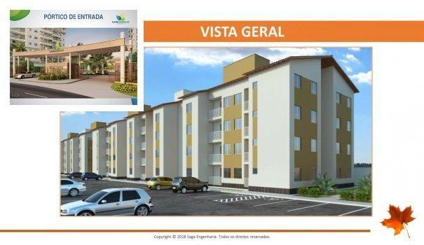 BELLEVILLE - Apartamento em Lançamentos no bairro Forquilha - São Luís, MA - Foto 5