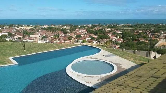 Terreno condomínio fechado - Praia