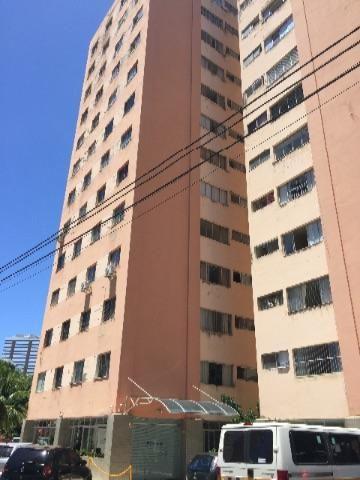 Apartamento Cond Costa do Atlântico,