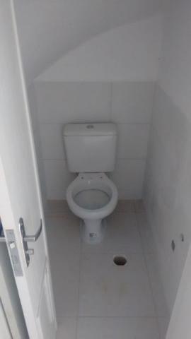 Sobrado Geminado - 02 dormitórios - Vila Nova - Joinville/SC - Foto 6