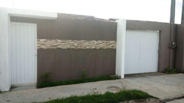 Recanto das Águas 3/4 R112 mil cond. fechado É pra vendernascente ou Chave 45 mil