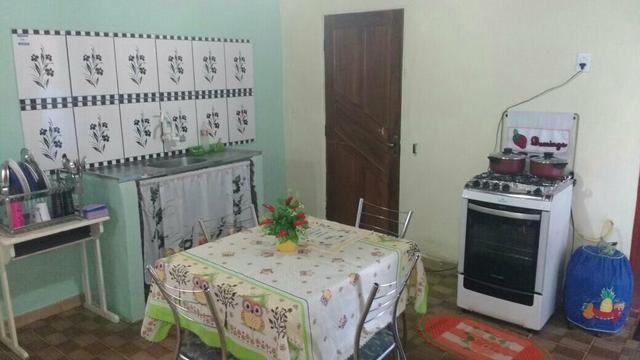 Casa à venda R$ 85MIL (preço negociável)