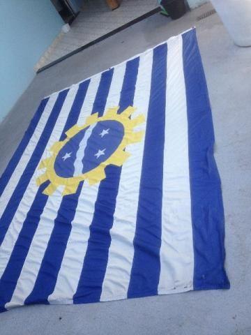 Bandeira de São José dos Campos