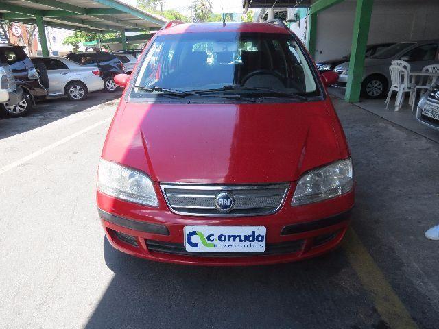 Fiat idea elx 1 4 mpi fire flex 8v 5p 2007 439226085 olx for Ficha tecnica fiat idea elx 1 4