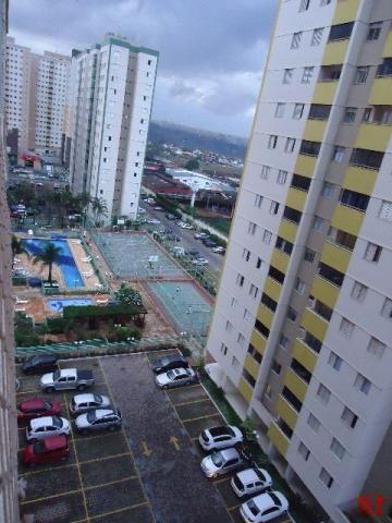 Residencial Palmeiras 2 Quartos