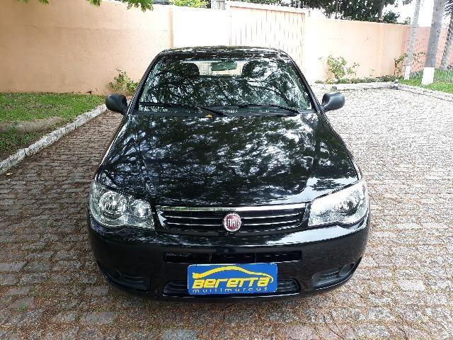 Fiat Palio 1.0 fire 2016 unico dono - Foto 5