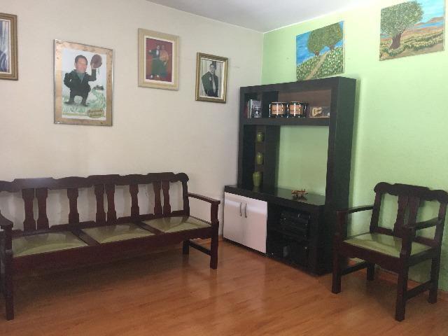 Casa 4 quartos QRI 1 - Residencial Santos Dumont - Foto 3