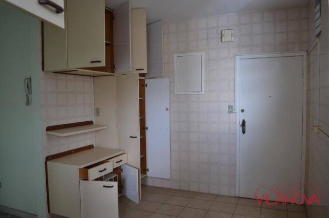 Apartamento residencial à venda, centro, são josé dos campos. - Foto 9