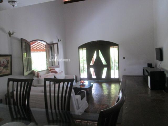 Casa à venda com 4 dormitórios em Piatã, Salvador cod:583724 - Foto 2