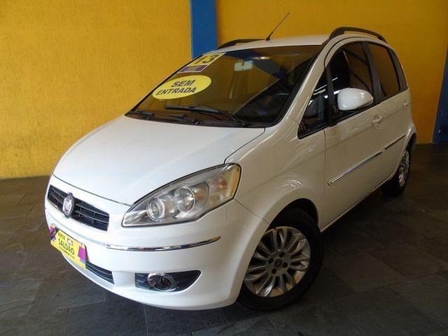 Fiat idea essence 1 6 flex 16v 5p 2013 420662322 olx for Fiat idea 1 6 16v ficha tecnica